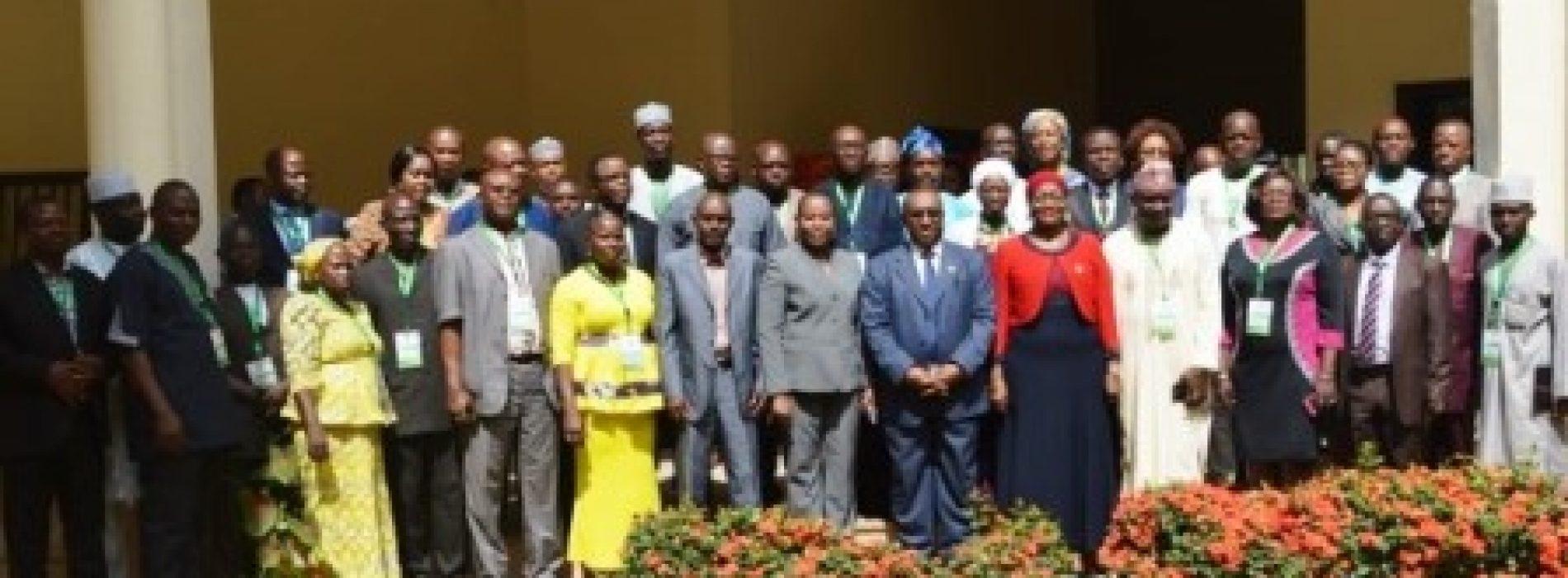 Integrity,  panacea to exam malpractice – ICPC Chairman