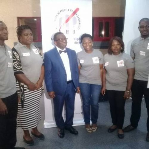 Health Journalists urge FG to fully implement National Health Act