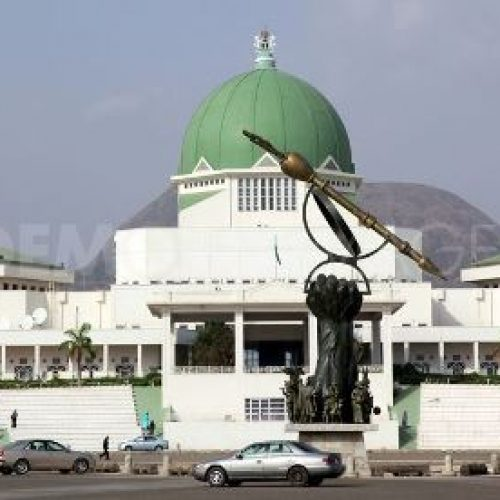 Nigerian CSOs, NASS disagree on NGO Bill
