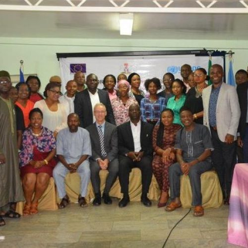 UNODC annual media workshop on anti-corruption ends