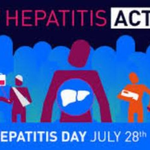 World Hepatitis Day: Translate plans to action for elimination
