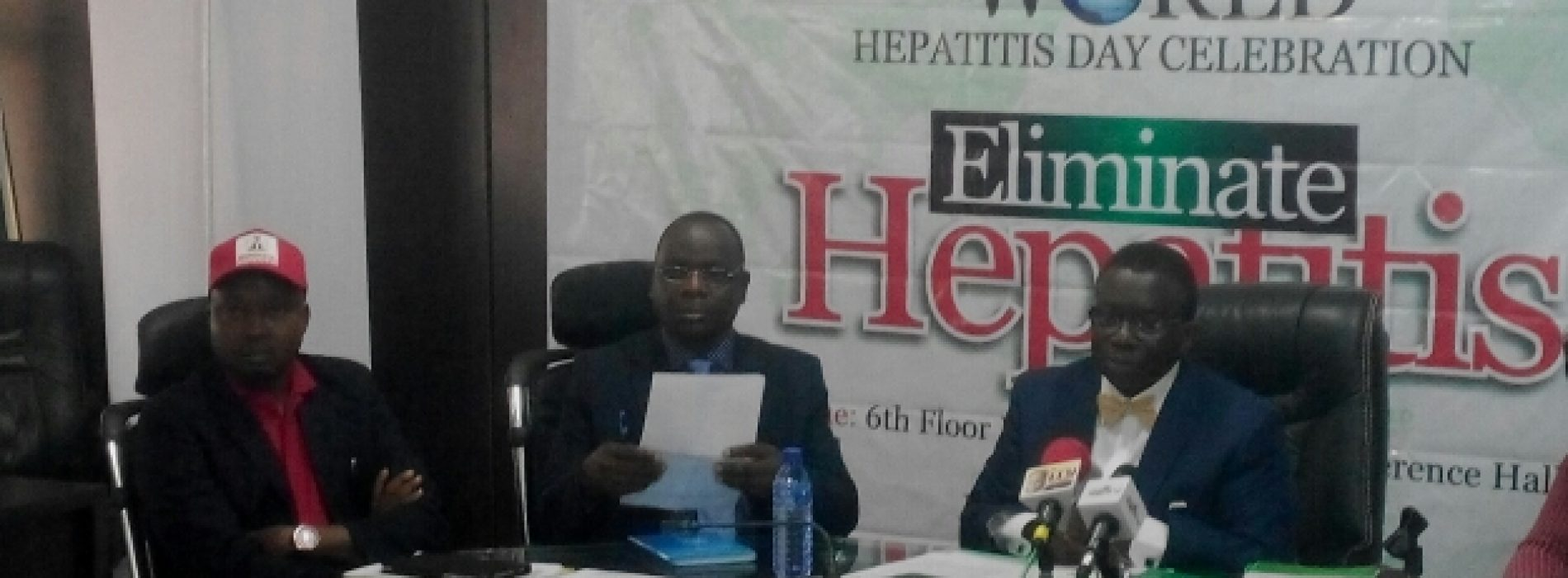 World Hepatitis Day: Ooni to lead campaign