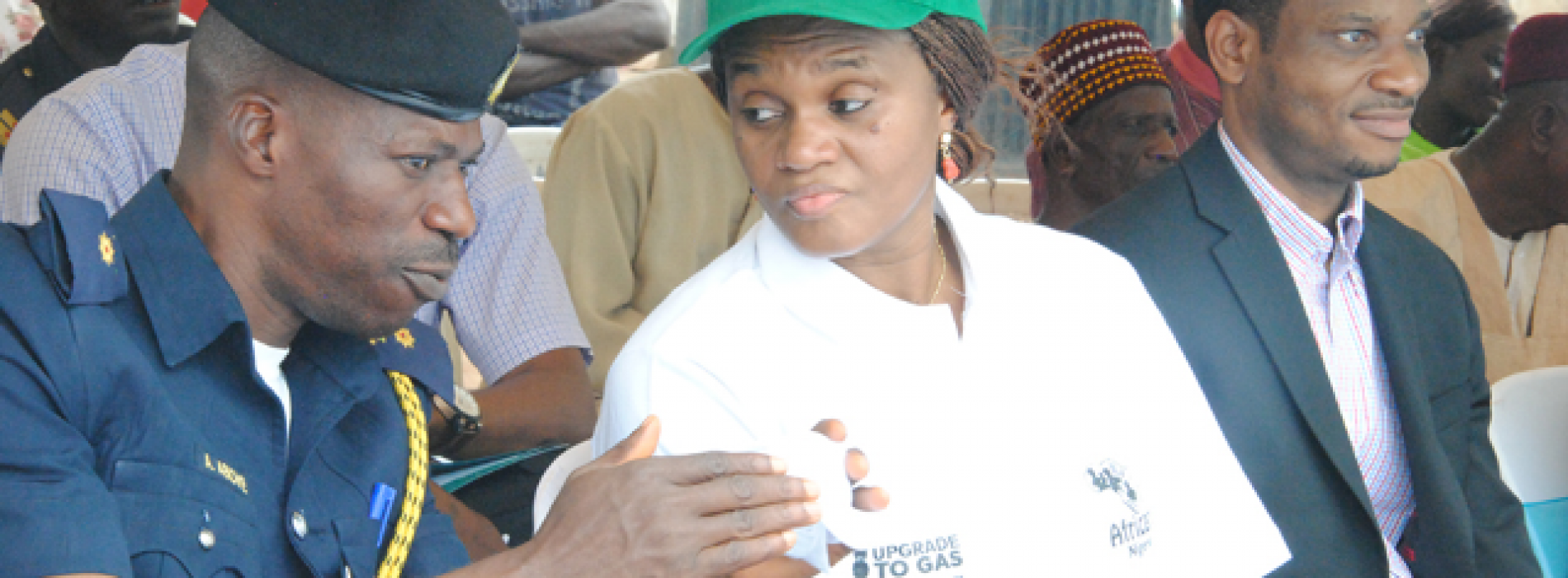 FG advocates use of cooking gas