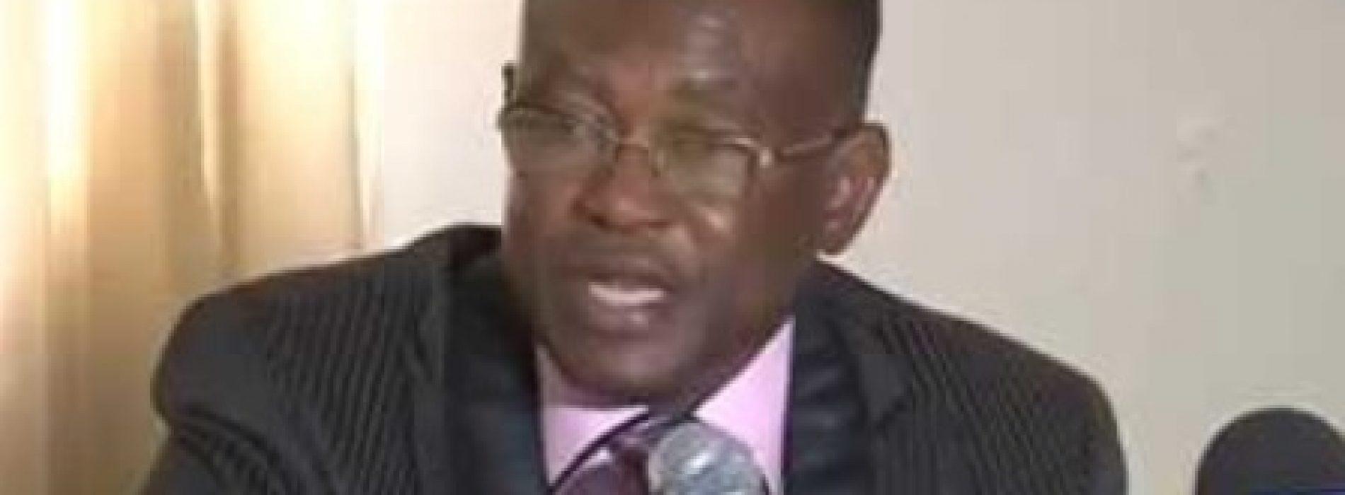 Why Nigerians shun PHCs  – Okara