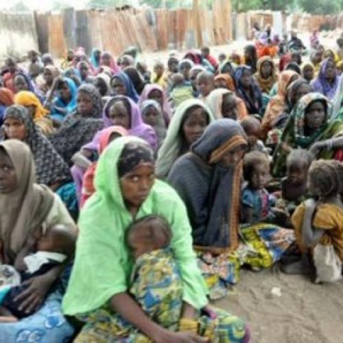 FG spends N4b on humanitarian projects in northeast