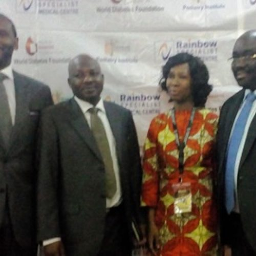 Experts advocate Podiatry residency training for Nigeria