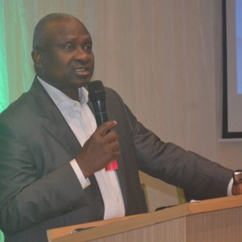 Lagos restates resolve to increase access to healthcare through health insurance