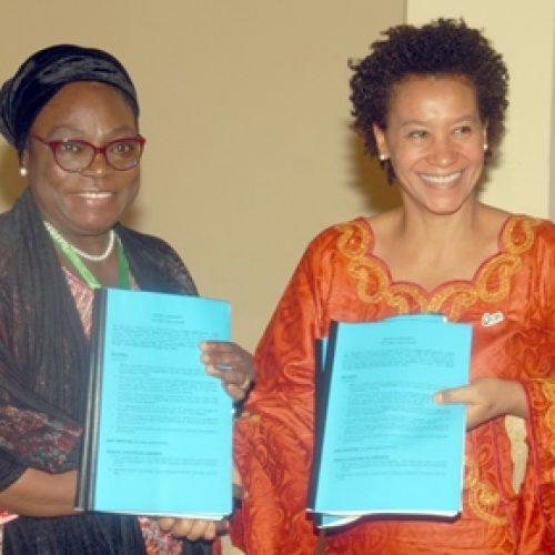 CRS endorses NAFDAC labs for Global Fund-sponsored programme implementation