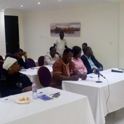 We'll  need stakeholders cooperation to sustain PF in Lagos – NURHI