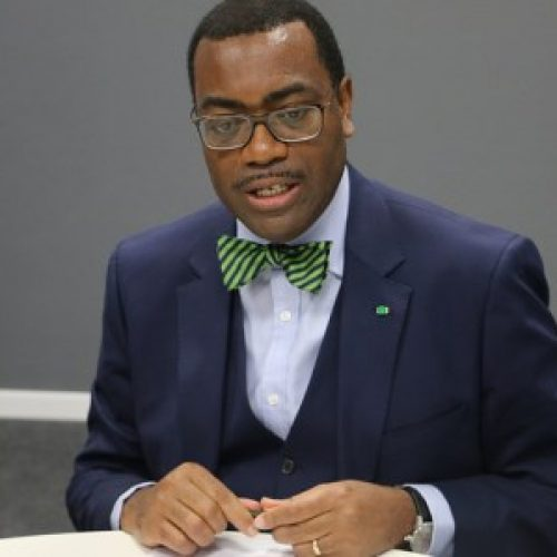 Adesina, AfDB President calls for immediate action over deepening global malnutrition crisis