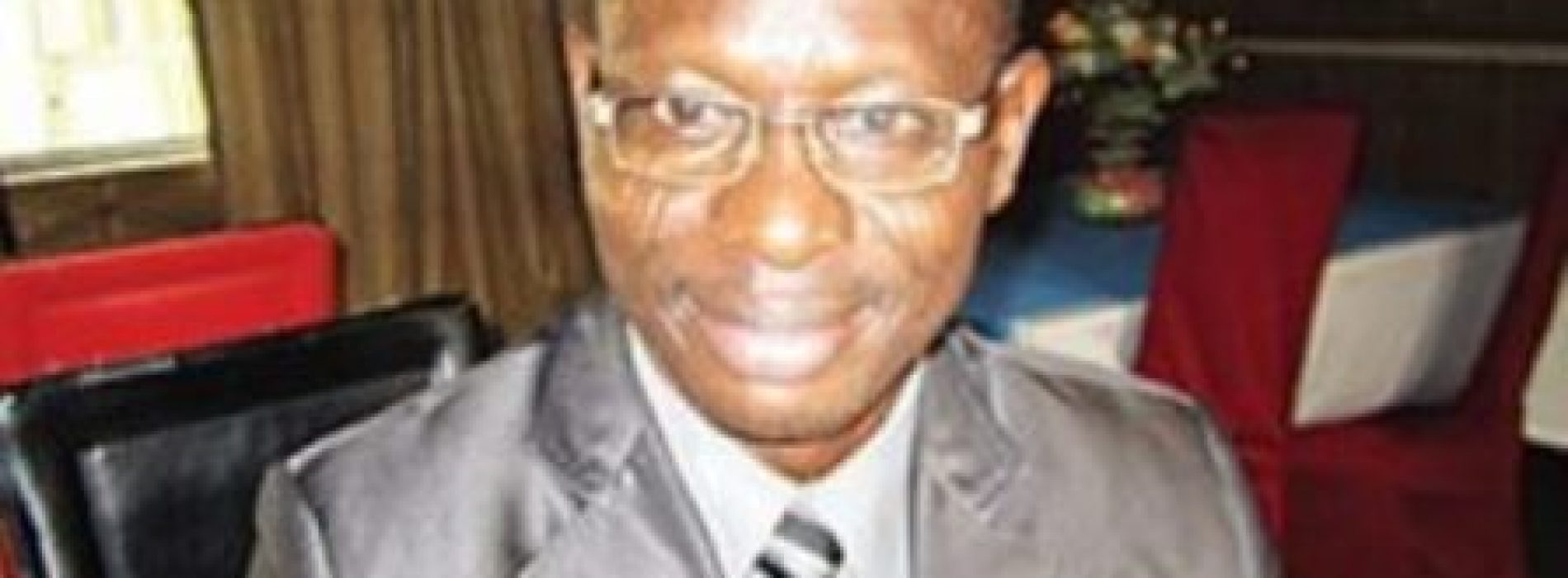 My achievements as AMLSN President – Alh. Toyosi Raheem