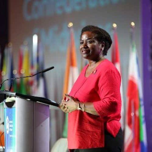 Why Nathalia Kanem was appointed UNFPA Executive Director – Gates Foundation Chief