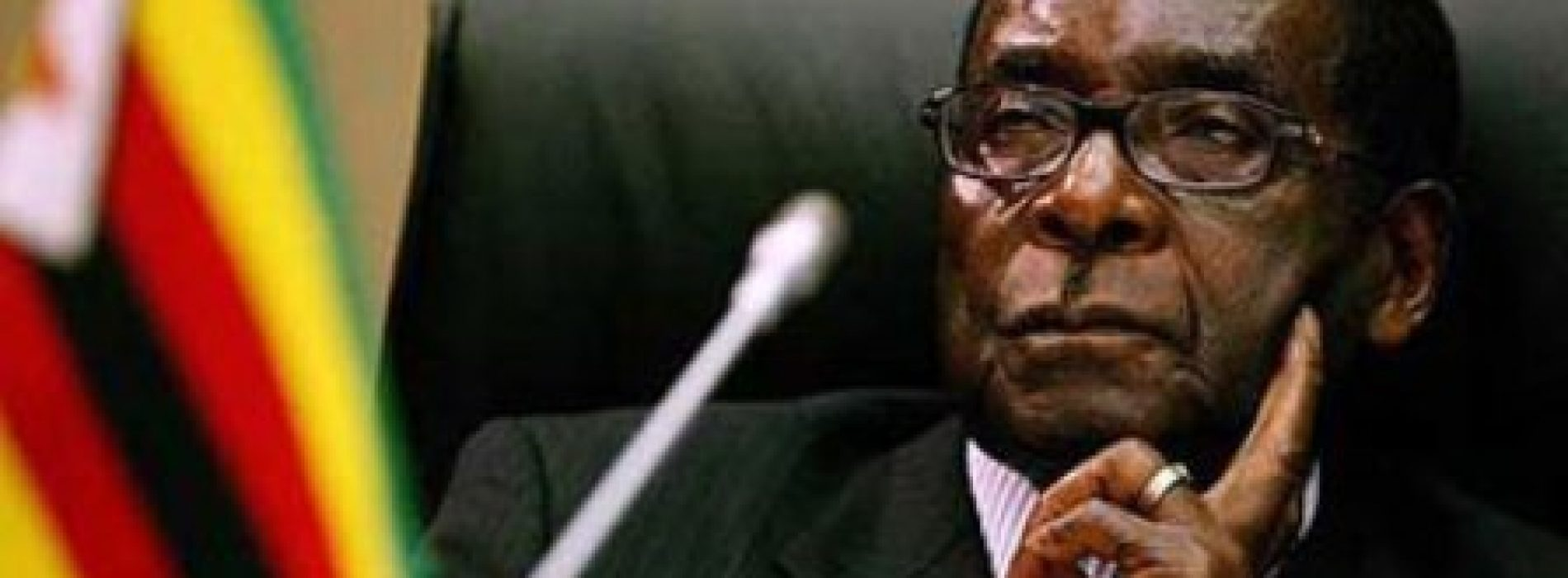 WHO rescinds Mugabe's appointment as NCDs goodwill ambassador
