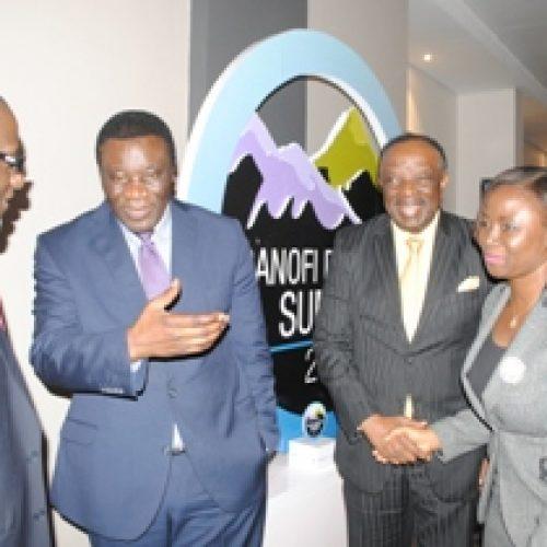 Revelations at Sanofi Diabetes Summit