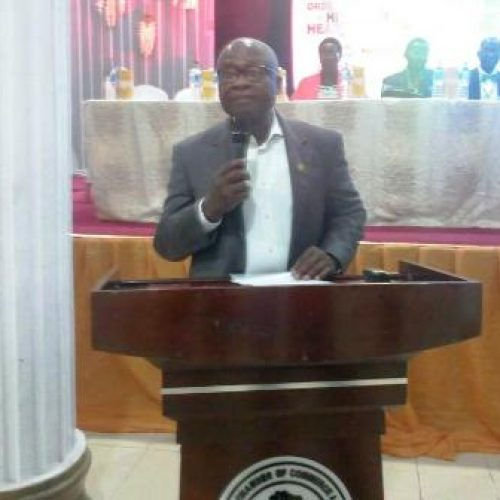 Help improve healthcare standard, Lagos Health Commissioner urges doctors