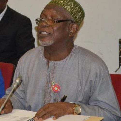 Nigeria not Ready to Fight Corruption with Poor Funding of ICPC – Senate