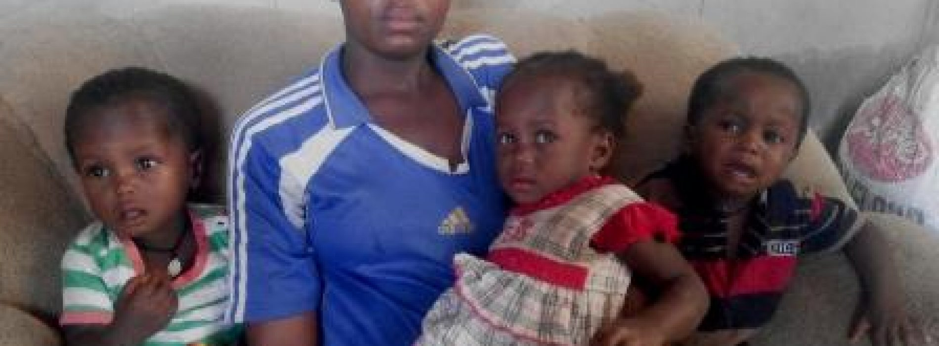 Ordeal of child delivery in Abuja community without water, hospital