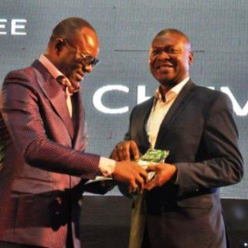 Chevron shines at NIPS, Abuja