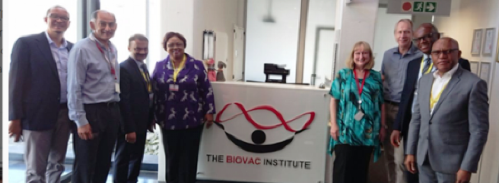 BVNL partners South  Africa's Biovac to strengthen vaccine initiative for Africa