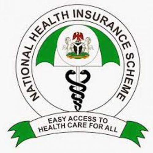 NHIS workers protest reinstatement of suspended Executive-Secretary