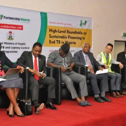Chevron, others boost TB fight in Nigeria