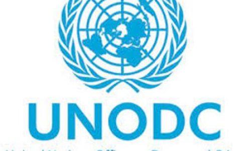 UNODC, ECOWAS. EU release report on illicit drug trafficking, drug abuse