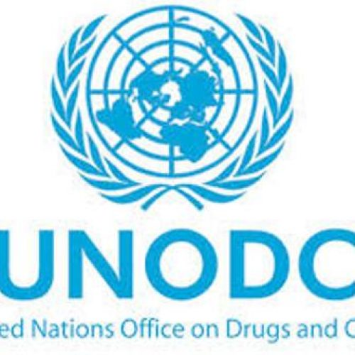 UNODC, ECOWAS. EU release report on illicit drug trafficking, drug abuse