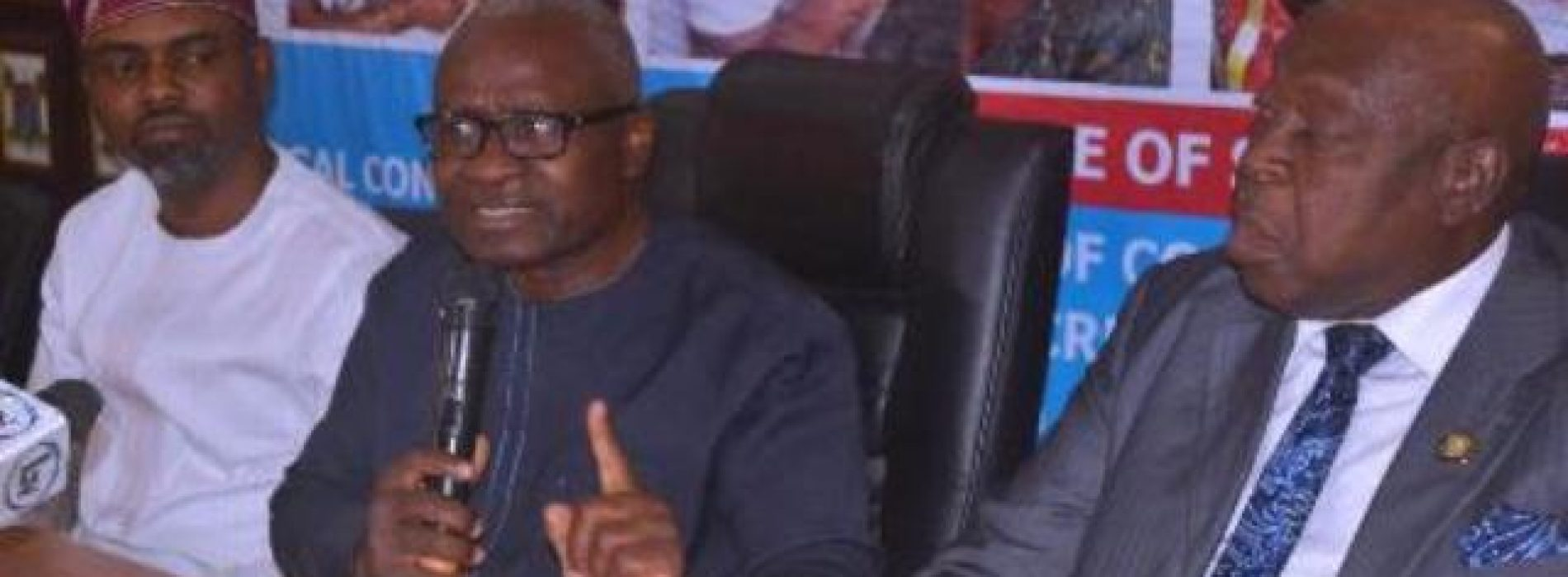 6000 benefit from Lagos free medicare project