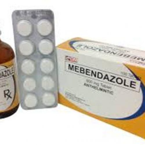 WHO to distribute Paediatric chewable worm  medicine  to endemic countries