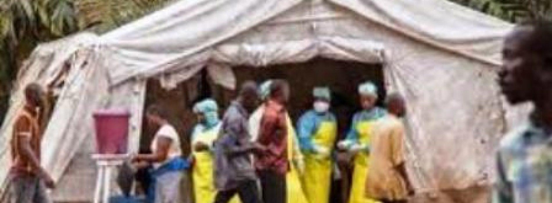 WHO congratulates Congo DRC as Ebola outbreak ends