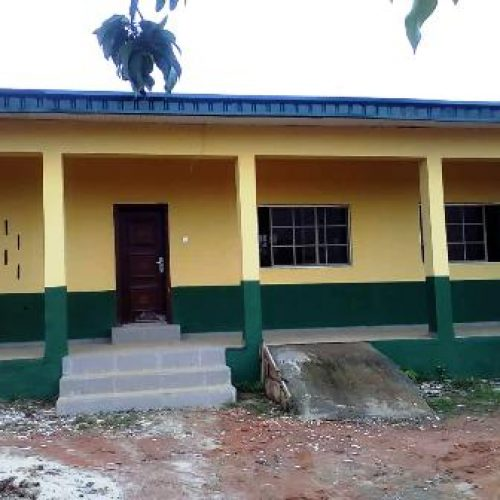 Ikorodu residents cry for help over neglected PHC