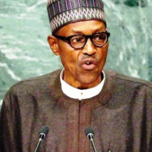 ECOWAS appoints Buhari as 'champion of COVID-19 response'