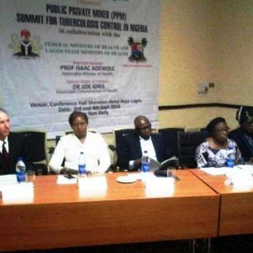 Shocker: TB kills 420 Nigerians daily!