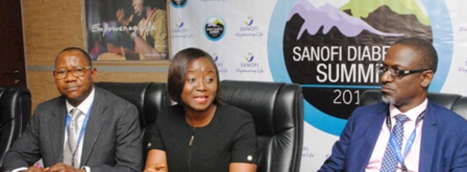 Experts storm Lagos for Sanofi Diabetes Summit