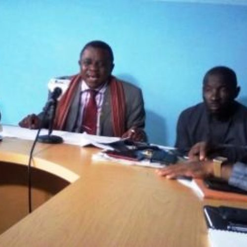 HCPAN tasks government to resolve NHIS crisis to achieve UHC