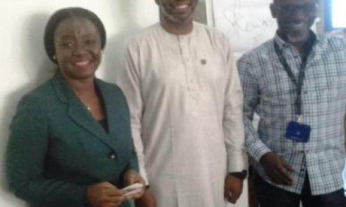 Nigeria gears up for  Viviatech 2019
