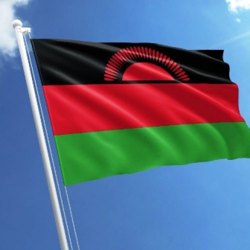 Malawi launches world's first malaria vaccine