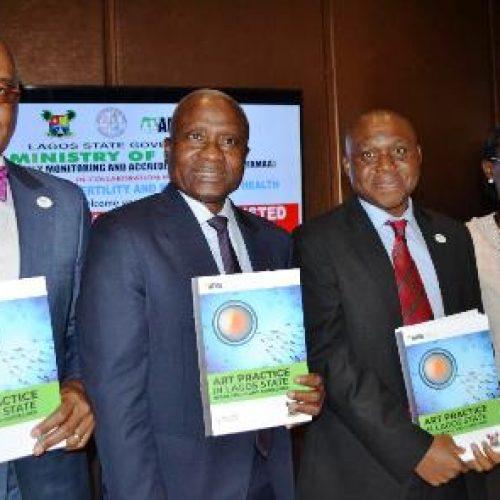 Lagos unveils guidelines to regulate ART practice