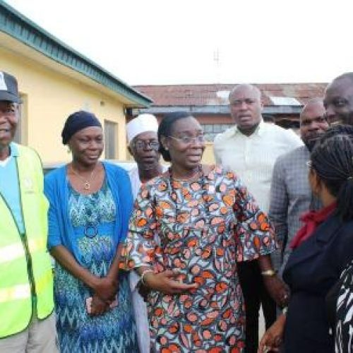 Lagos re-energises TB control intervention