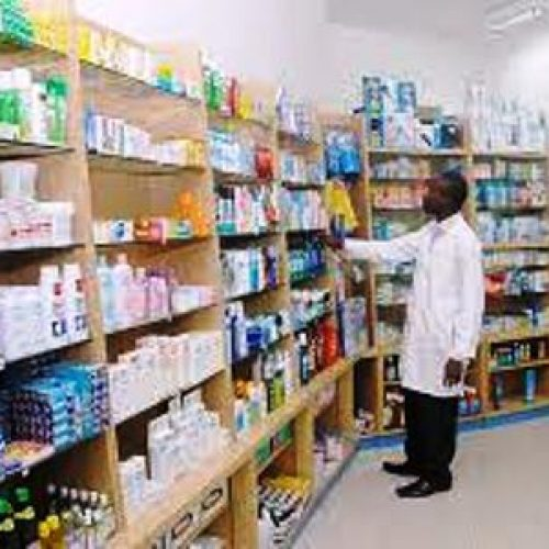 ACPN orders closure of Pharmacy shops on Tuesday