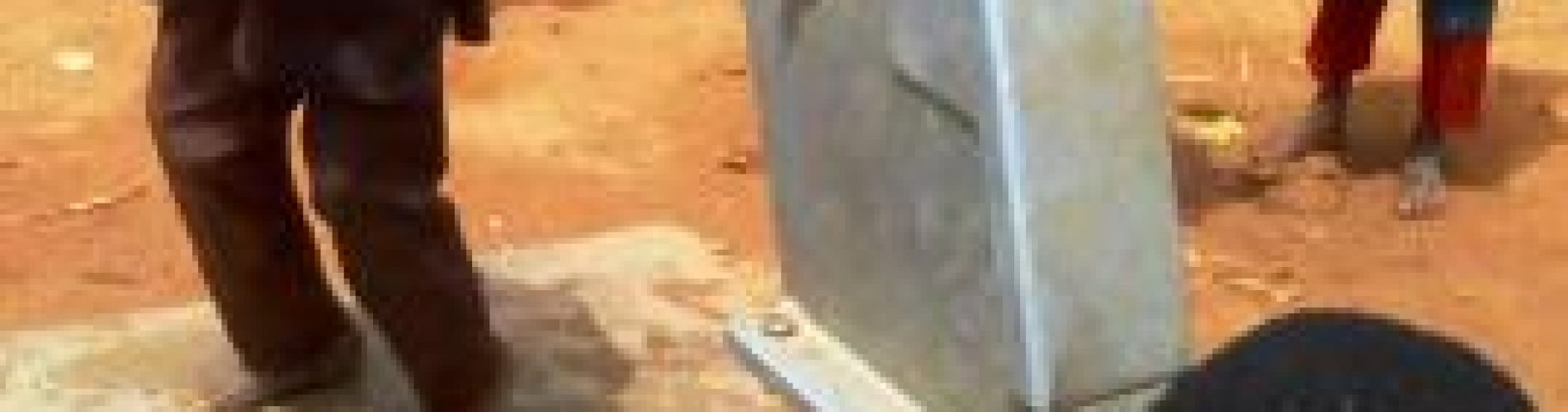 Open defecation: Borehole makes a difference in Kano community