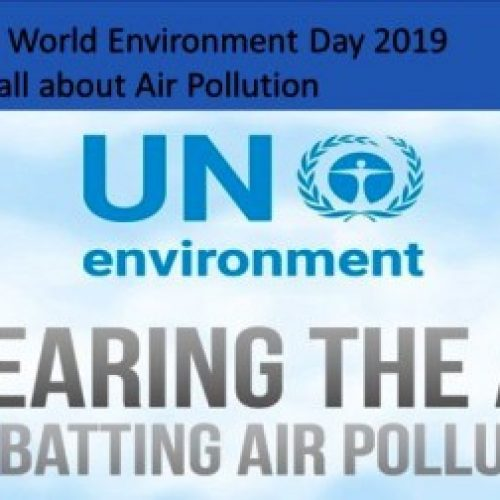 WED 2019: Chevron Nigeria's commitment to environmental stewardship
