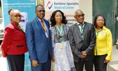 FG to include diabetes in PHC service