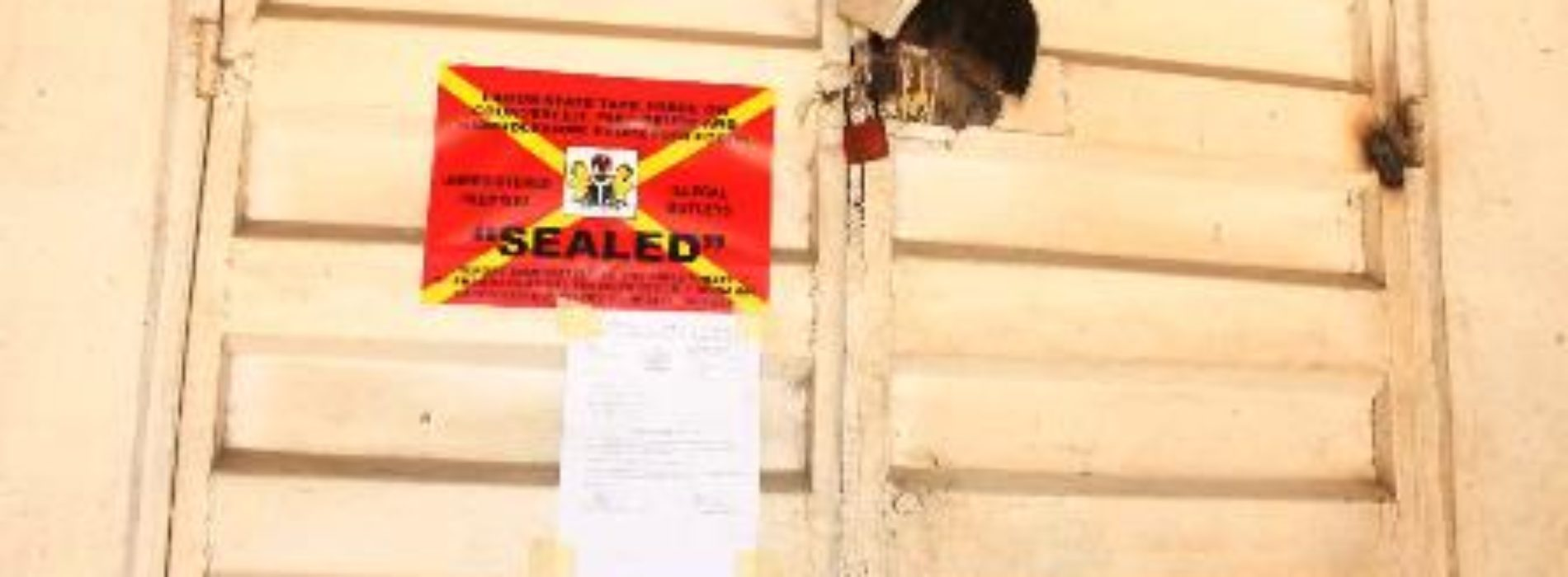 Lagos shuts 52 illegal, substandard pharmacies, patent medicine stores