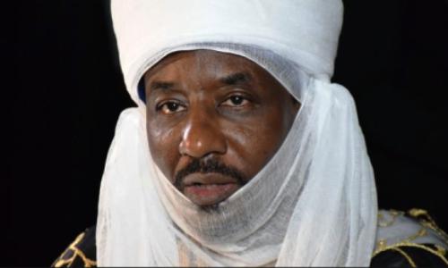 Malnutrition: My saddest moment by Emir of Kano