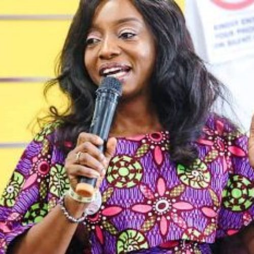 Lagos First Lady urges stakeholders to fight cancer ignorance