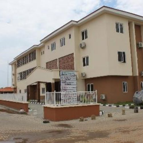 FG donates 149-bed specialist hospital for mothers, children to Lagos state