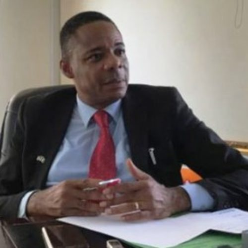 Kidnappers release Irrua Specialist Hospital CMD