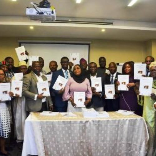 Save The Children unveils INSPIRING project to fight pneumonia in Lagos, Jigawa