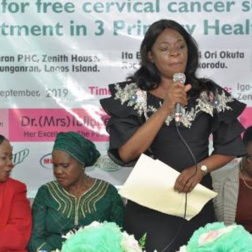 World Contraceptive Day: Stakeholders tasks Lagos Government on timely release of FP funds